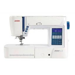 JANOME Atelier 6 Computerised Free-arm Sewing Machine