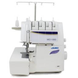 JUKI MO-1000 Air Threading Overlocker