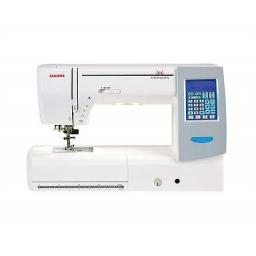 JANOME Horizon 8200QCP Long Arm Computerised Sewing Machine