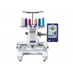 Brother Embroidery Machine PR 670E