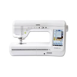 BROTHER Innov'is VQ2 Computerised Sewing Machine
