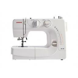 JANOME J3-18 Mechanical Free-arm Sewing Machine