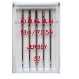 ORGANSewing Machine Needles Jersey 80 (11)
