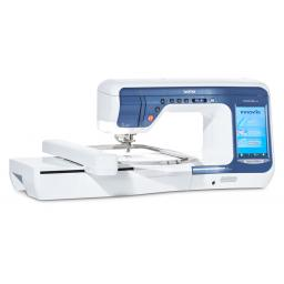 BROTHER INNOV-IS V5LE Sewing & Embroidery Machine-BLACK FRIDAY/HARROGATE SHOW OFFER - FREE PE DESIGN 10 (Offer ends 1ST