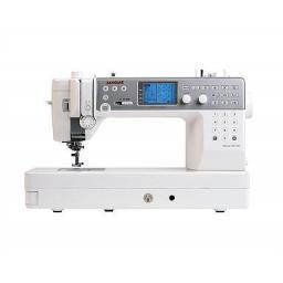 JANOME MemoryCraft 6700P All Metal Flatbed Computerised Sewing Machine
