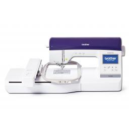 Brother Innov-is 800E Embroidery only machine
