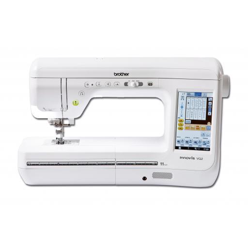Brother Sewing Machine Innovis VQ2