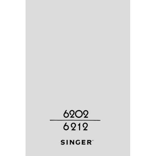 SINGER Samba 4 Instruction Manual (printed copy)