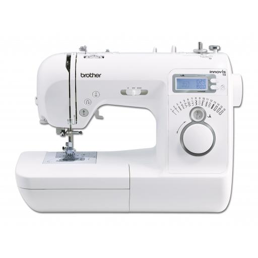 Brother Sewing Machine Innov-is 15