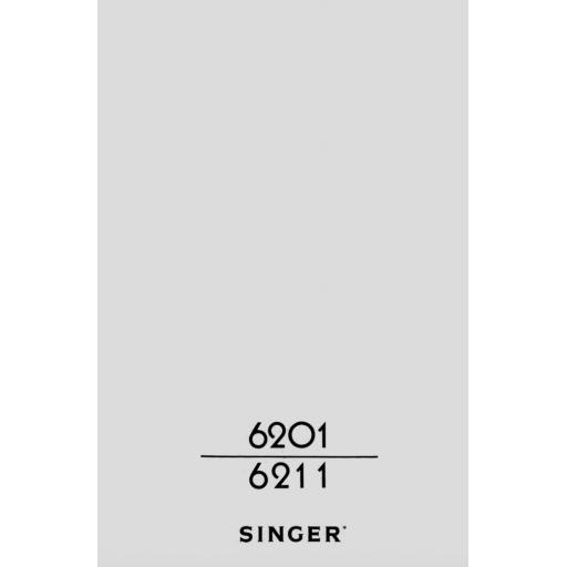 SINGER Samba 2 Instruction Manual (printed copy)