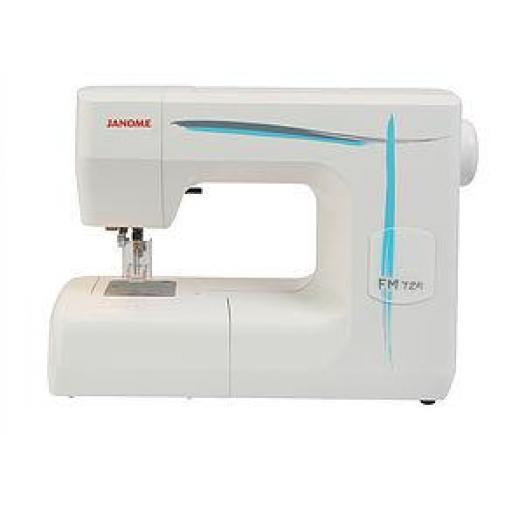 JANOME FM275 Embellisher/Felting Machine