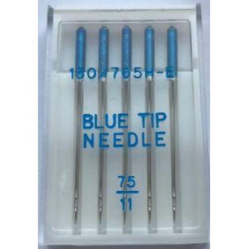 Organ Blue Tip Size 75/11