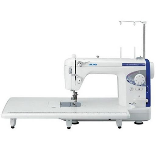 JUKI TL-2200 QVP M High speed Straight Stitch Sewing Machine