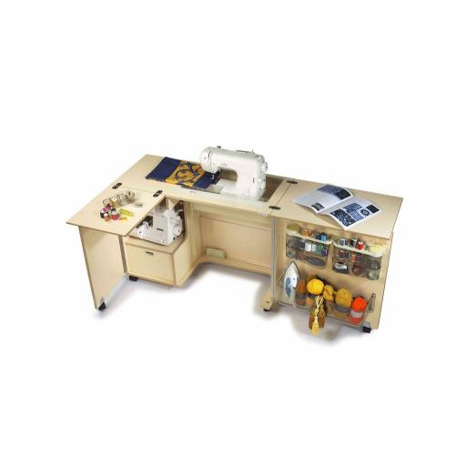 Horn Sewing Cabinet - Maxi Eclipse