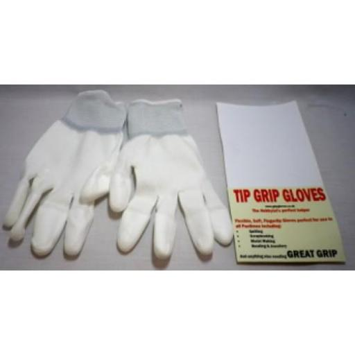 TIP GRIP GLOVES
